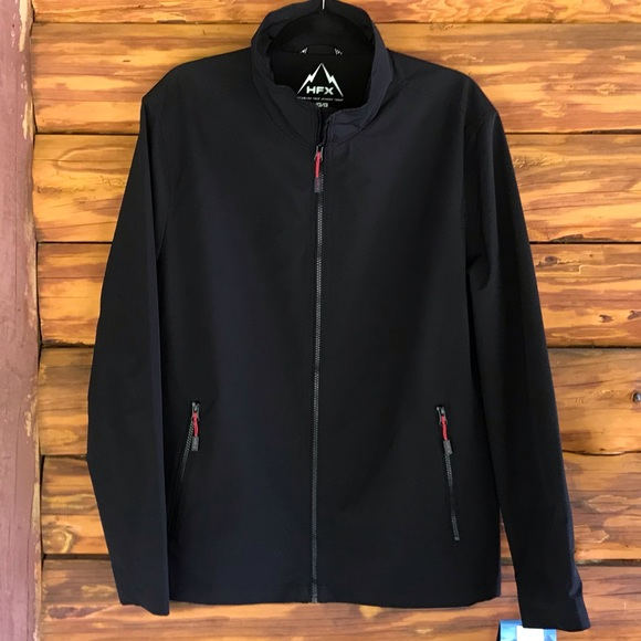 HFX PERFORMANCE Jackets & Coats | Hfx Performance Mens Jacket | Poshmark